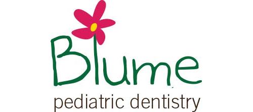 Blume Pediatric Dentistry