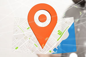 location-pin-displayed-over-map-on-phone