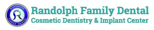 Randolph Family Dental Logo