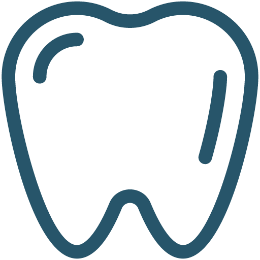 syncore-medical-dental-blue-tooth-icon