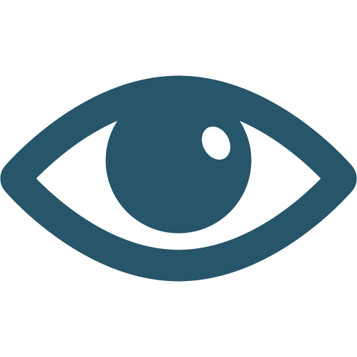 syncore-medical-optical-blue-eye-icon