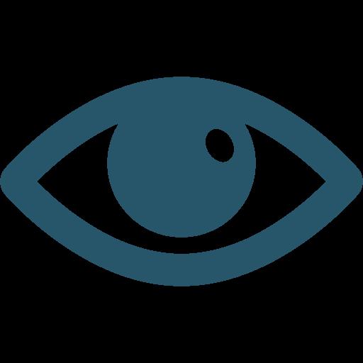 syncore-medical-optical-blue-eye-icon