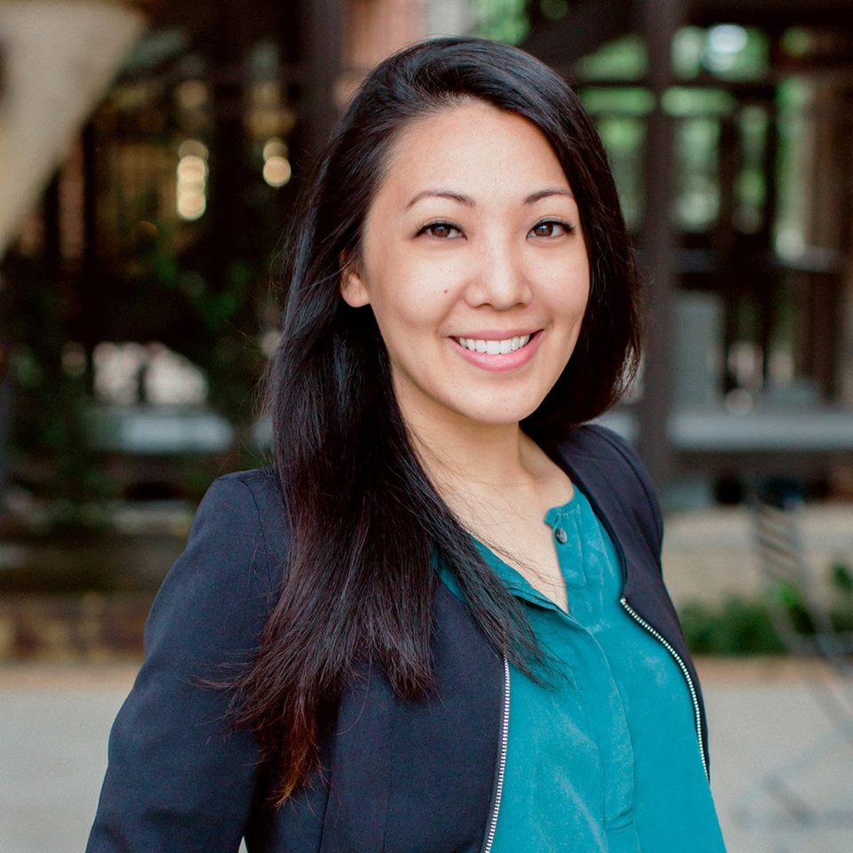 Dr. Tiffany Kwan