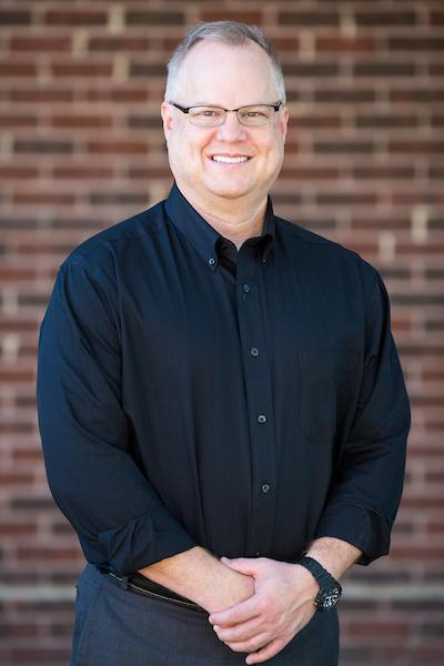 Dr. Robert Harger