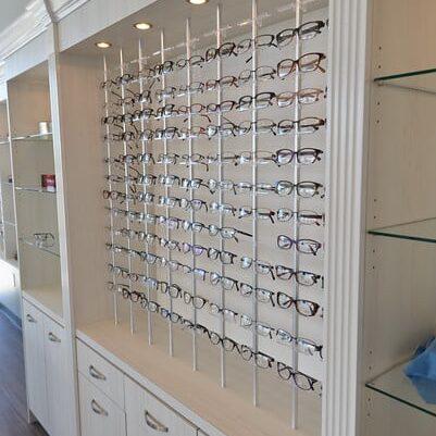 Eye Love Display Room
