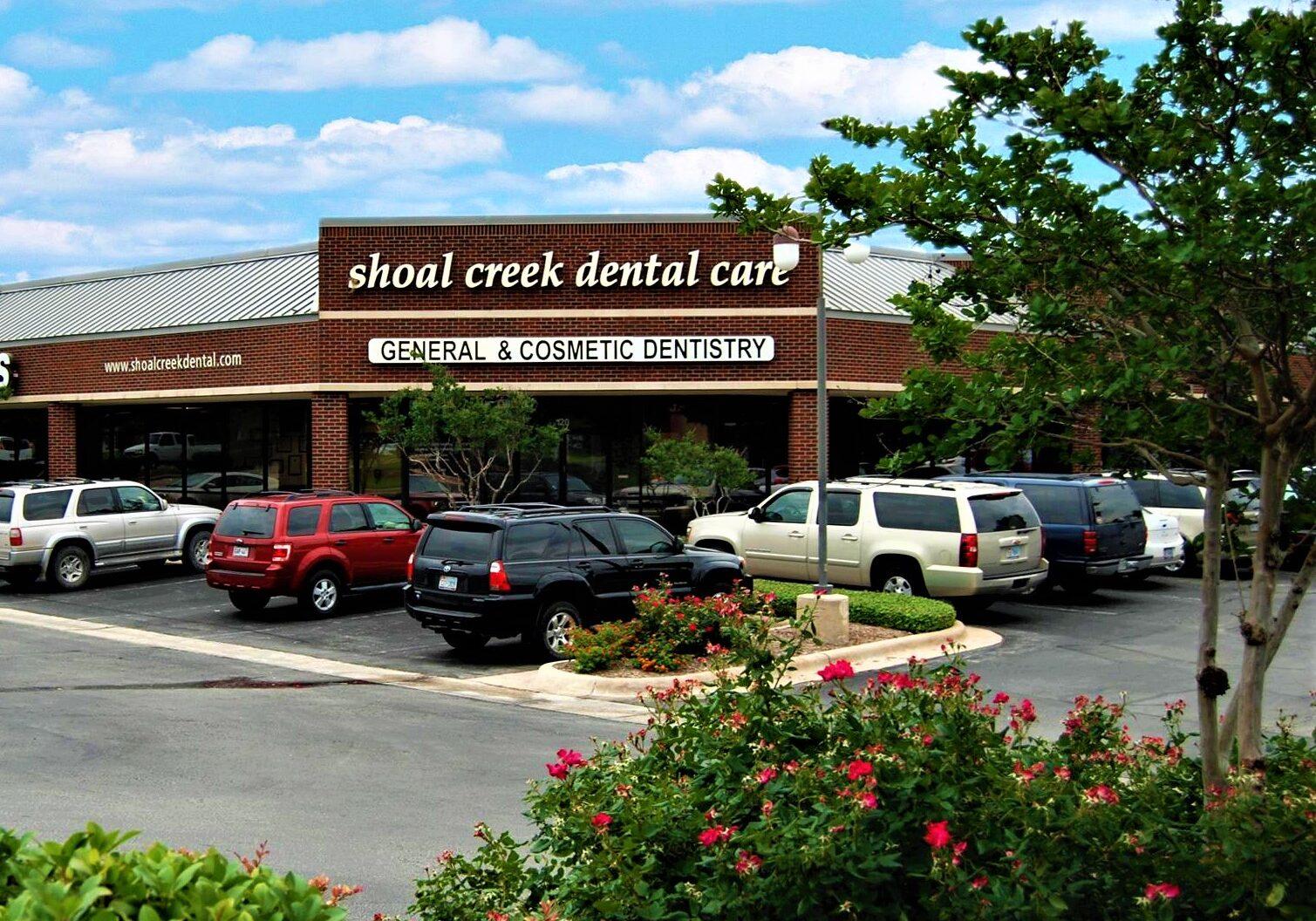 Shoal Creek Dental Care